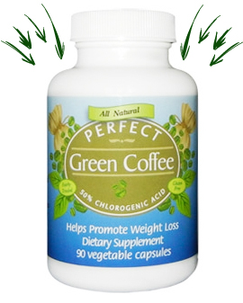 green bean coffee for people with hypothyroidism